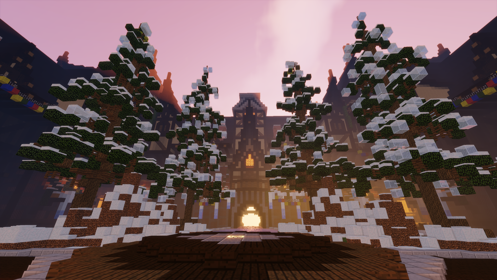 Factions: Amber Reset